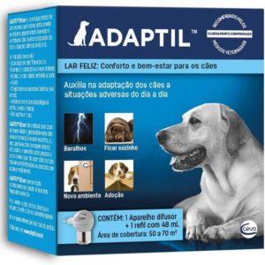 Difusor Adaptil com Refil para Cães 48ml